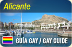 Gay guide Alicante