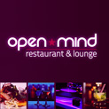 Open Mind restaurant & lounge